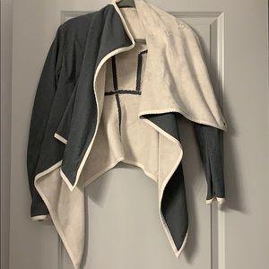 Lululemon jacket/cardigan